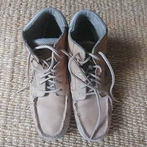 Sperry 8.5 Booties Boots Hiking Excellent